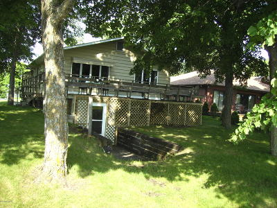 Single Family Home For Sale: 51361 Co Hwy 31