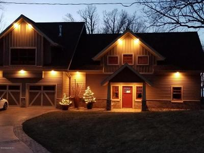 Single Family Home For Sale: 305 Mn Hwy 78  S
