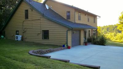 Detroit Lakes Single Family Home For Sale: 25699 Korf Road