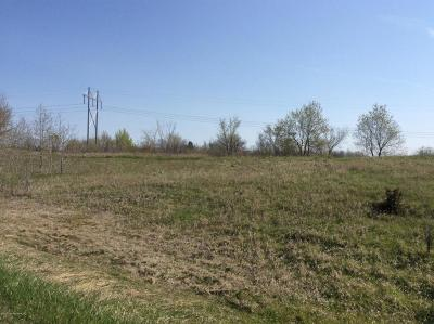 Detroit Lakes Residential Lots & Land For Sale: 18847 Co Hwy 25