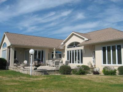 Single Family Home For Sale: 141 River View Road