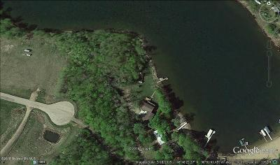 Residential Lots & Land For Sale: West Little Cormorant Road