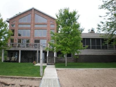 Ottertail Single Family Home For Sale: 421 Mn-78