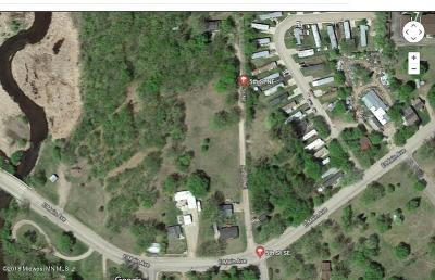 Frazee Residential Lots & Land For Sale: 5th Street NE