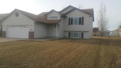 Barnesville Single Family Home For Sale: 1006 11th Avenue SE