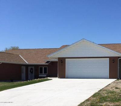 Pelican Rapids Single Family Home For Sale: 826 5th Street SE