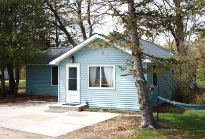 Ottertail Single Family Home For Sale: 35934 Rush Lake Loop