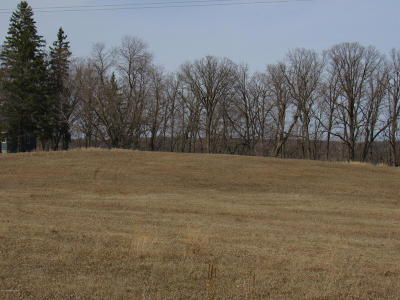 Frazee Residential Lots & Land For Sale: Xxxxx Acorn Lake Road