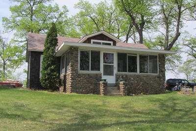 Single Family Home For Sale: 27408 Co Hwy 1