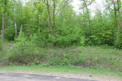 Perham Residential Lots & Land For Sale: Big Pine Bk Lot