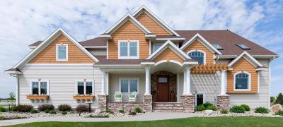 Moorhead Single Family Home For Sale: 4821 3rd Street SW