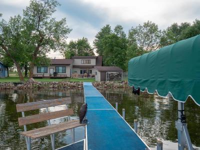 Pelican Rapids Single Family Home For Sale: 47884 Dunn Lane