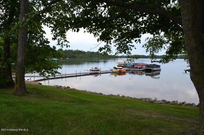 Frazee Residential Lots & Land For Sale: 37887 Long Harbor Lane