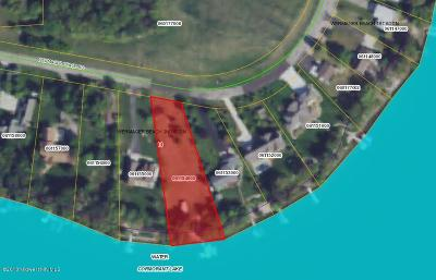 Lake Park Residential Lots & Land For Sale: Wermager Beach Road