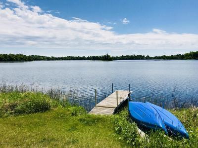 Lake Park Residential Lots & Land For Sale: 16685 N Leaf Lake Road