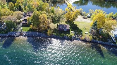 Lake Park Residential Lots & Land For Sale: 15492 Snowshoe Beach Road