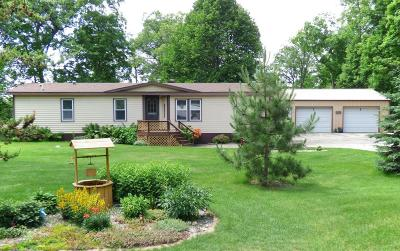 Ottertail Single Family Home For Sale: 41719 Sugar Maple Drive
