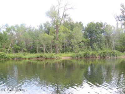 Frazee Residential Lots & Land For Sale: 513th St