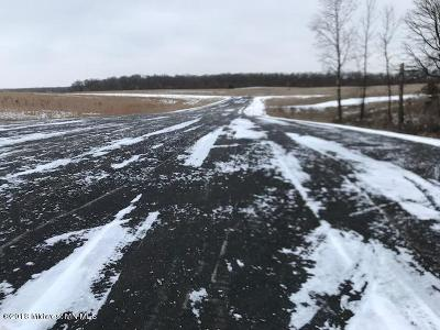 Perham Residential Lots & Land For Sale: Xxx 453rd Street