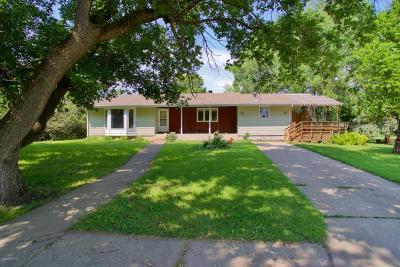Moorhead Single Family Home For Sale: 3428 80th Avenue S