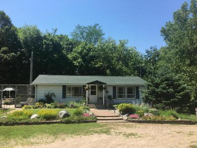 Vergas Single Family Home For Sale: 49187 Co Hwy 31