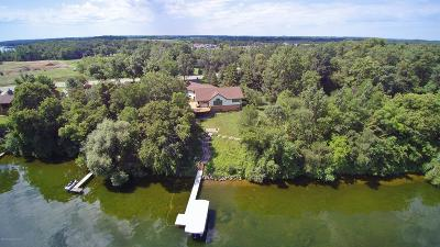 Detroit Lakes Single Family Home For Sale: 804 South Shore Drive