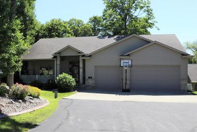 Lake Park Single Family Home For Sale: 14401 Co Hwy 5 # 27
