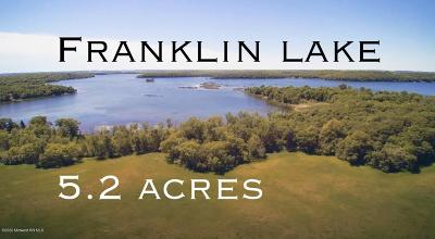 Pelican Rapids Residential Lots & Land For Sale: Lot A