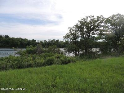 Frazee Residential Lots & Land For Sale: 417 Walnut Ave
