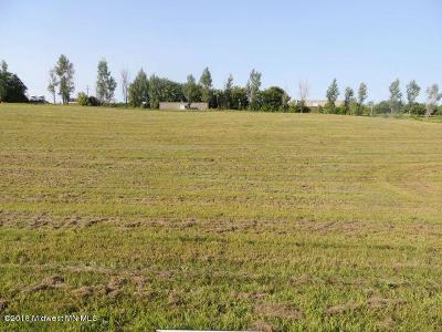 Frazee Residential Lots & Land For Sale: 430 Walnut Avenue