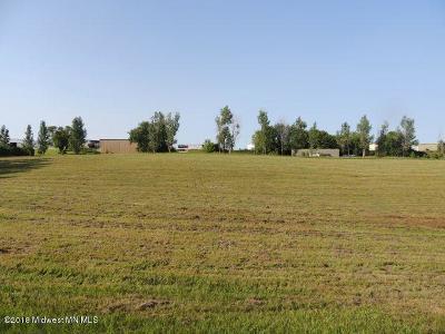 Frazee Residential Lots & Land For Sale: 432 Walnut Avenue