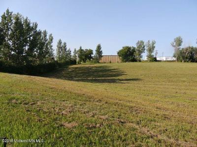 Frazee Residential Lots & Land For Sale: 434 Walnut Avenue