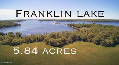Pelican Rapids Residential Lots & Land For Sale: Lot G