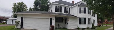 Perham Multi Family Home For Sale: 155 4th Avenue SW