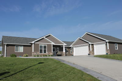 Detroit Lakes Single Family Home For Sale: 1436 Long Lake Drive