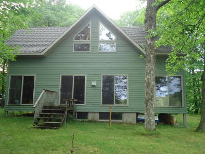 Single Family Home For Sale: 24638 Tonseth Lane