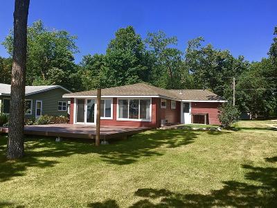 Single Family Home For Sale: 36198 Augustana Drive