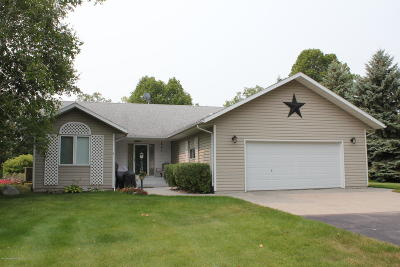 Pelican Rapids Single Family Home For Sale: 23676 Stony Bar Circle