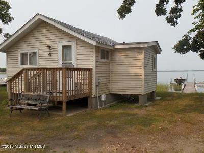 Single Family Home For Sale: 35338 Rush Lake Loop #4