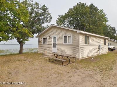 Single Family Home For Sale: 35338 Rush Lake Loop #7