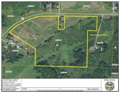 Frazee Residential Lots & Land For Sale: St Hwy 87
