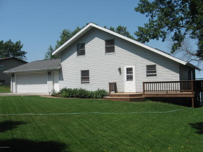 Single Family Home For Sale: 30087 Mn-78