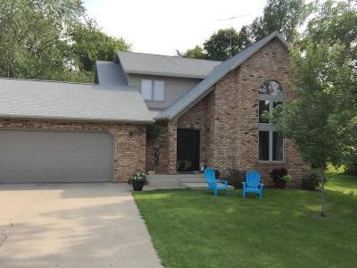Pelican Rapids Single Family Home For Sale: 618 2nd Avenue SE