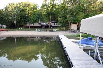 Audubon Single Family Home For Sale: 16173 W Little Cormorant Road