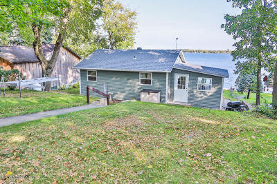 Pelican Rapids Single Family Home For Sale: 50467 Angle Road
