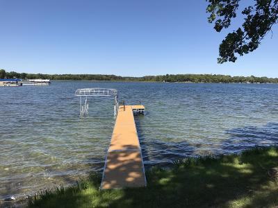 Detroit Lakes Residential Lots & Land For Sale: 2696 Long Lake Road
