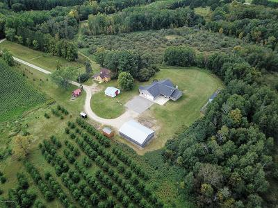 Frazee Residential Lots & Land For Sale: 13039 County Highway 31