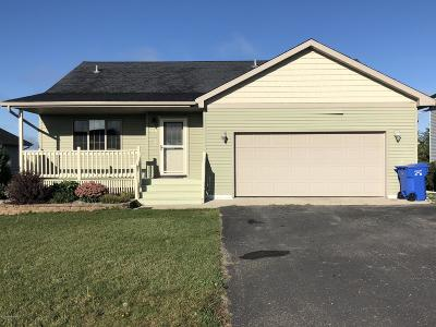 Single Family Home For Sale: 604 Washington Avenue N