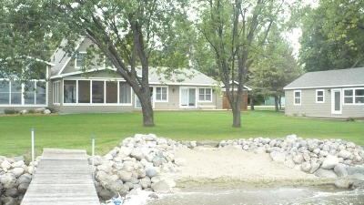 Single Family Home For Sale: 36590 Co Hwy 1