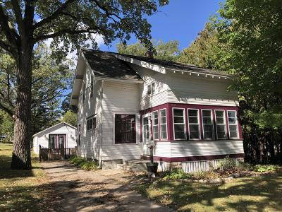 Detroit Lakes Single Family Home For Sale: 924 Summit Avenue